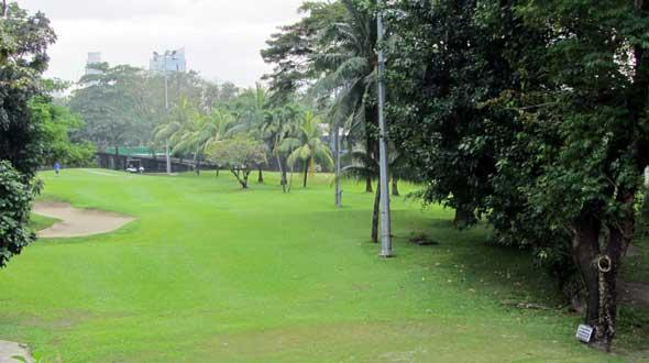 Golf Intramuros