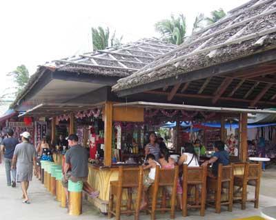 pg restaurant